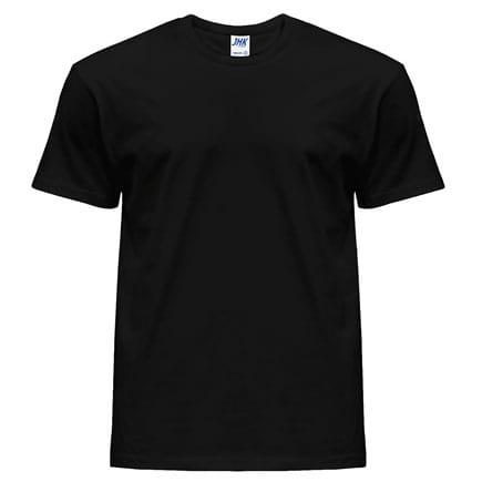 Koszulka JHK TSRA190 czarna